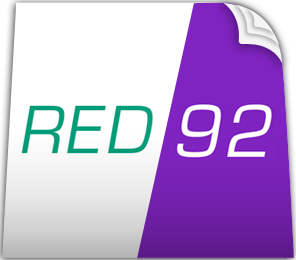 Red92