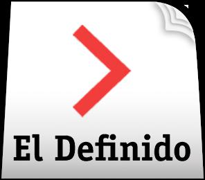 El Definido